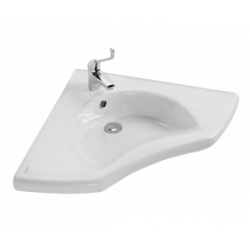 Lavabo d'angle new wccare