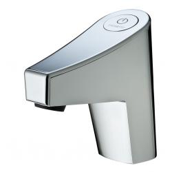 Robinet simple sensitif Presto Touch pour lavabo