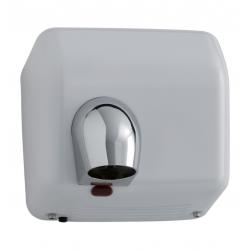 Sèche mains automatique inox Presto